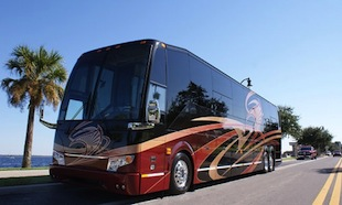 Photo of Millennium Coach